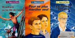 3 romans jeunesse